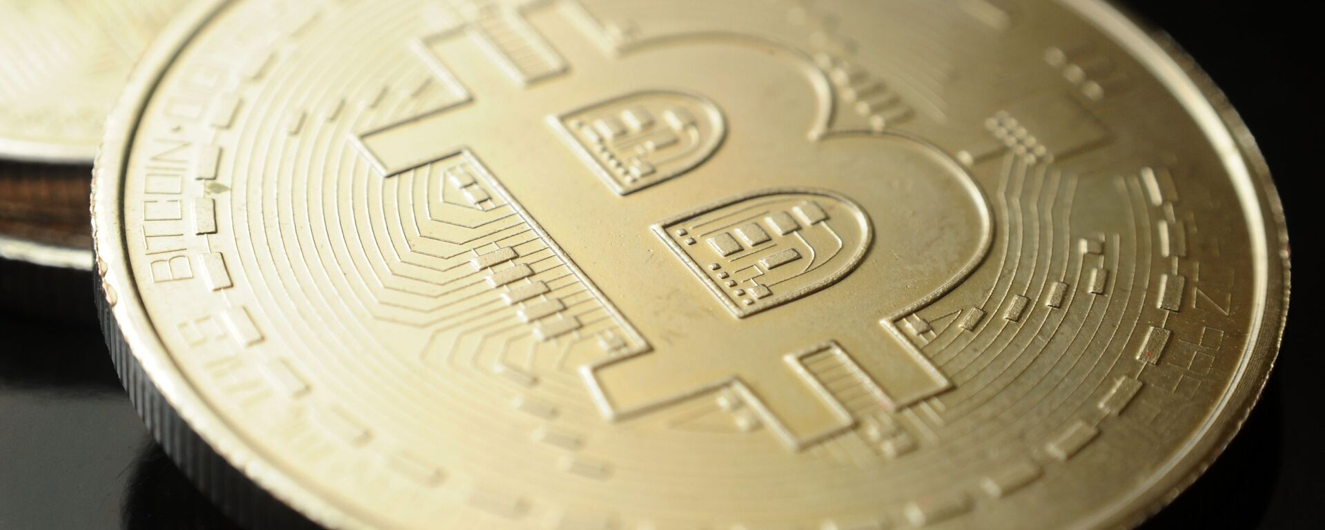 Bitcoin - Sputnik France, 1920, 02.09.2021