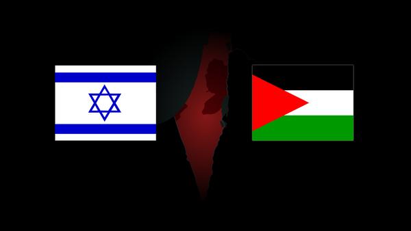 Conflit israélo-palestinien 2021 - Sputnik France