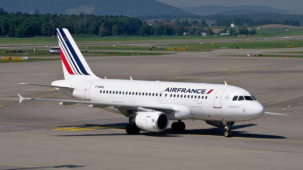 Un avion d'Air France /image d'illustration/ - Sputnik France