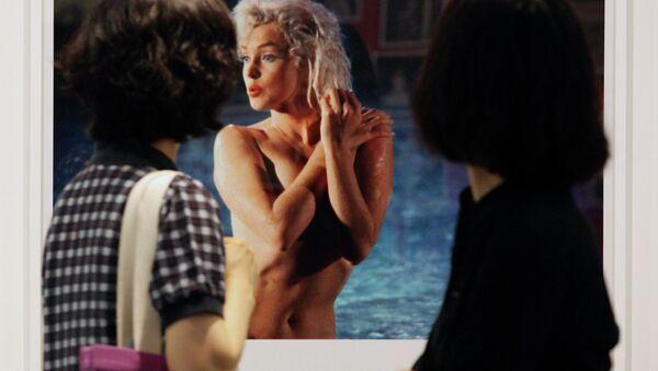 Marilyn Monroe: qui était-elle vraiment?  - Sputnik France
