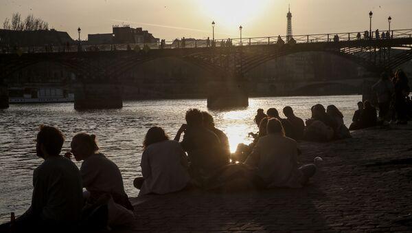 Paris (photo d'archives) - Sputnik France