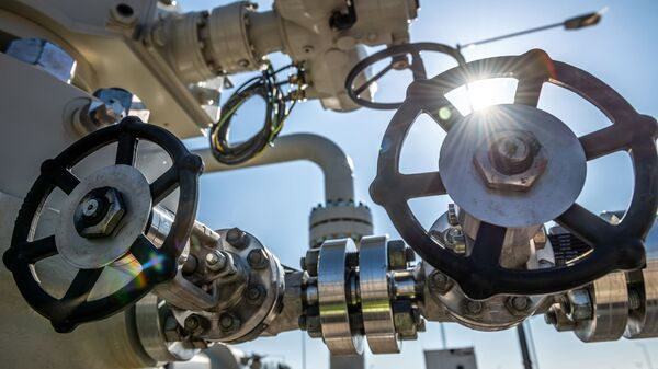 Un gazoduc, image d'illustration  - Sputnik France