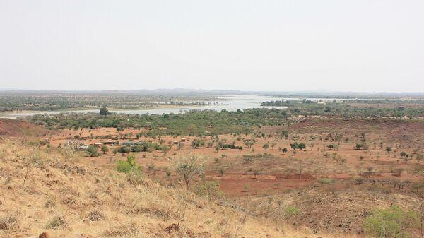 Dans le centre-nord du Burkina Faso - Sputnik France