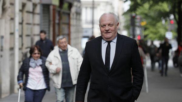 François Asselineau - Sputnik France