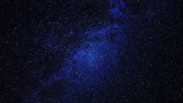 Des étoiles dans le ciel - Sputnik France