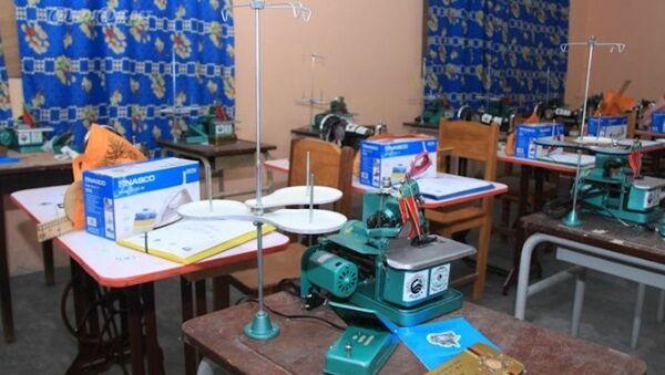 Plusieurs activités sont impactées par les coupures d'électricité en Côte d'Ivoire. - Sputnik France