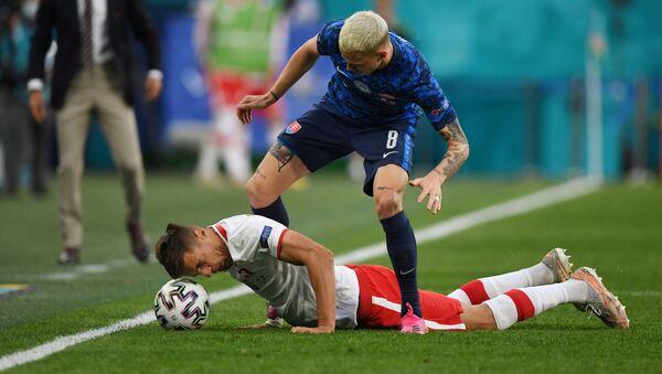 Euro 2020: les moments forts en émotions  - Sputnik France