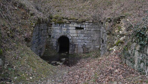 Un bunker (image d'illustration) - Sputnik France