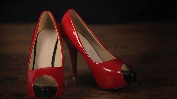 Chaussures à talons - Sputnik France