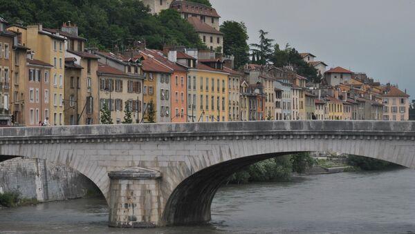 Grenoble - Sputnik France
