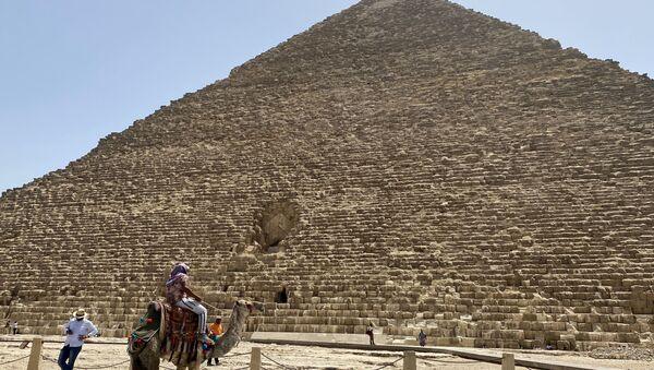 Égypte, image d'illustration  - Sputnik France
