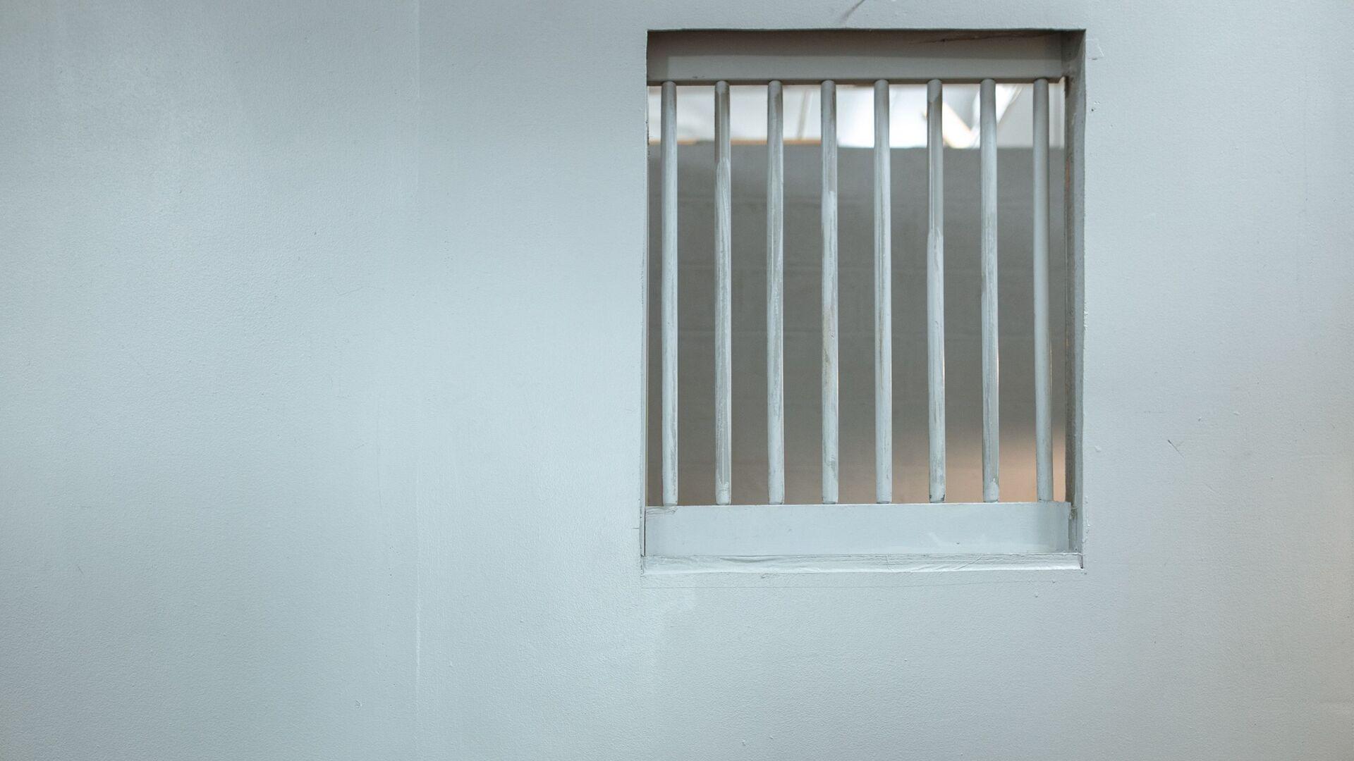 Prison (image d'illustration) - Sputnik France, 1920, 09.09.2021