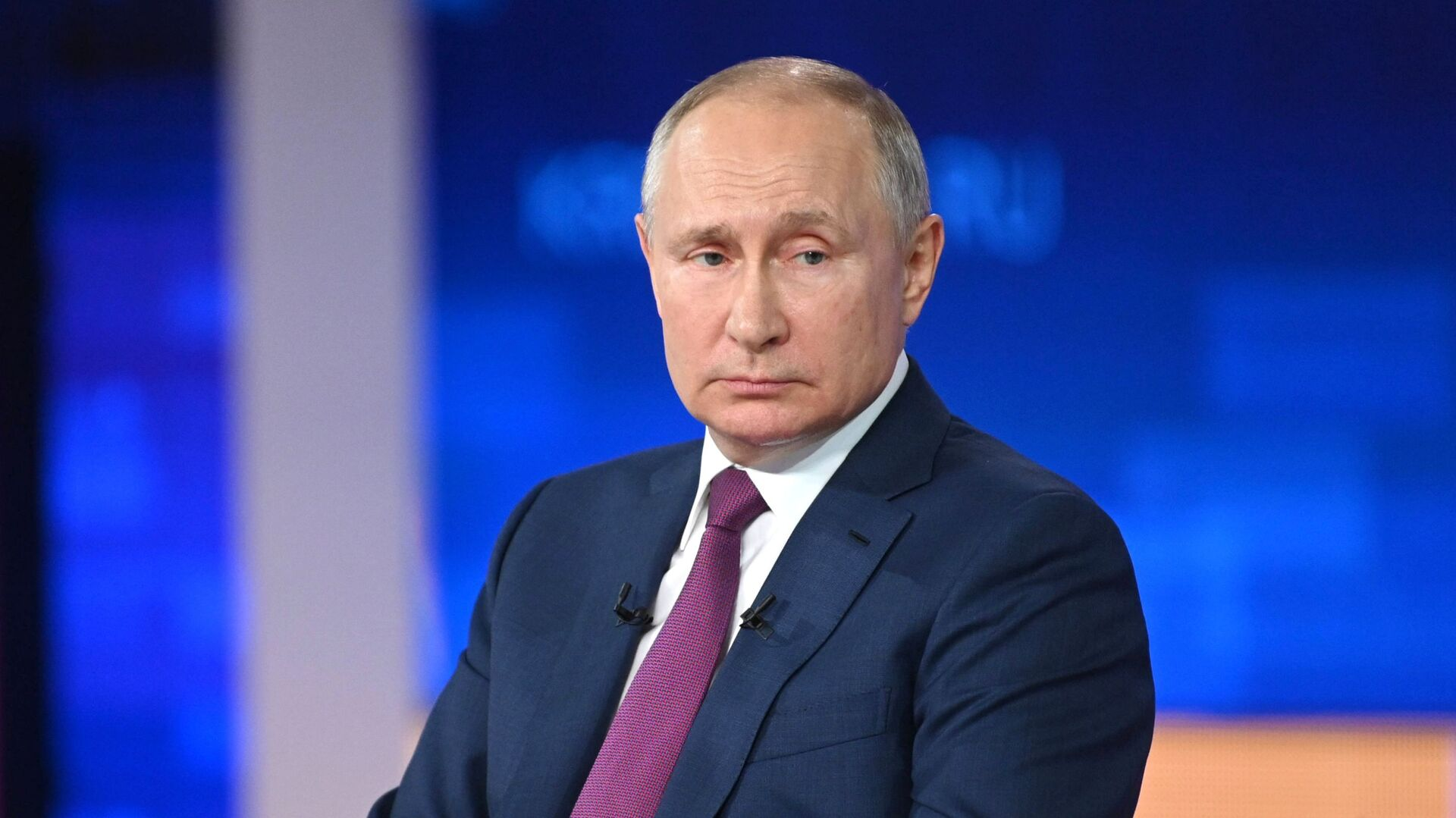 Vladimir Poutine - Sputnik France, 1920, 10.09.2021