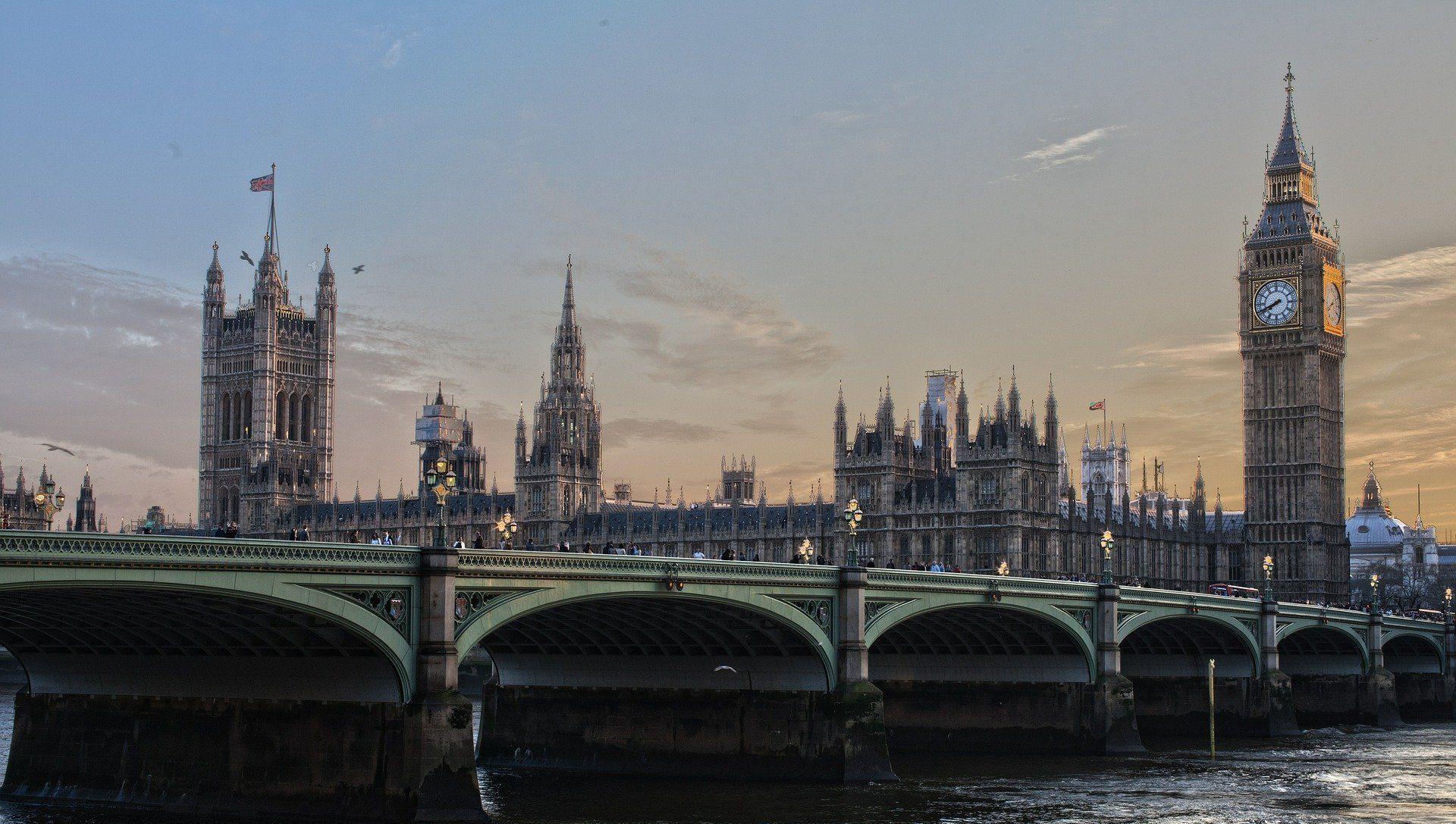Londres - Sputnik France, 1920, 17.09.2021