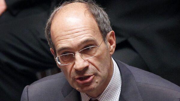 Éric Woerth - Sputnik France