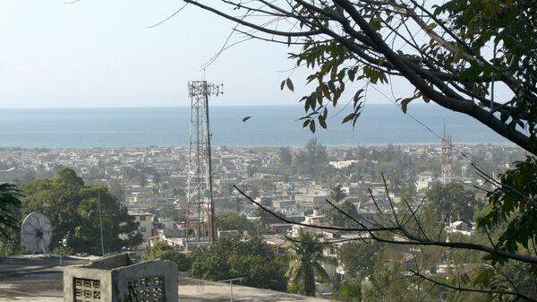 Port-au-Prince - Sputnik France