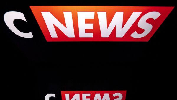 CNEWS chaîne info  - Sputnik France