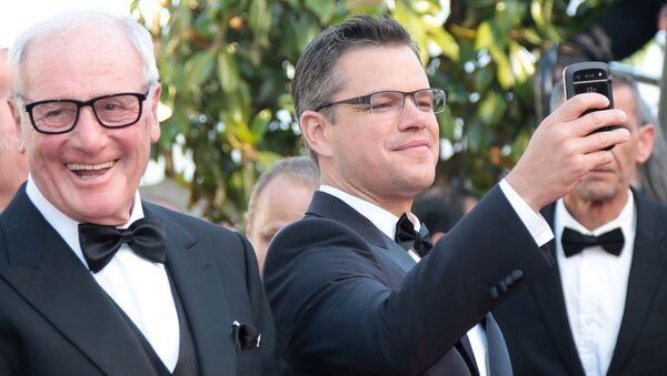 Matt Damon au 66e Festival de Cannes - Sputnik France