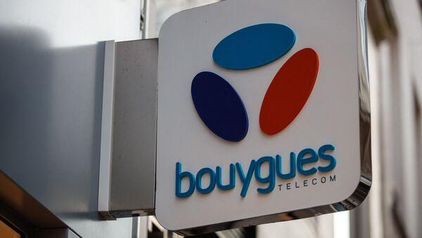 Bouygues Telecom - Sputnik France