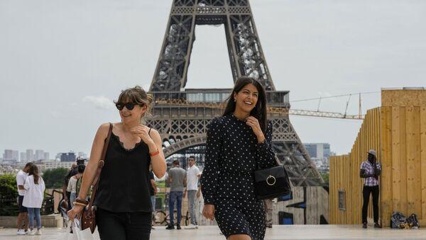 Paris, France - Sputnik France
