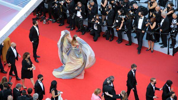 Le festival de Cannes 2021 - Sputnik France