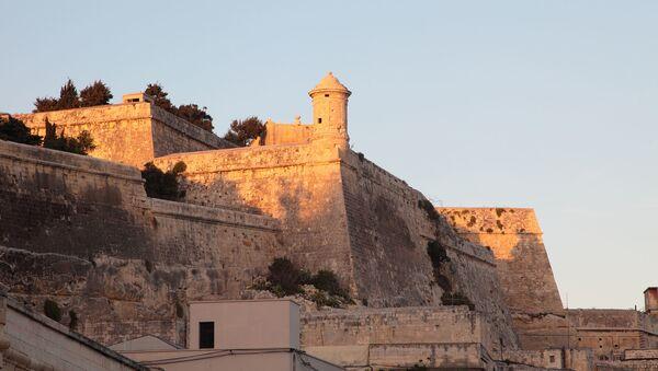 La Valette, Malte - Sputnik France