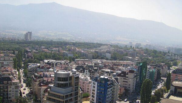 Sofia, Bulgarie (archive photo) - Sputnik France