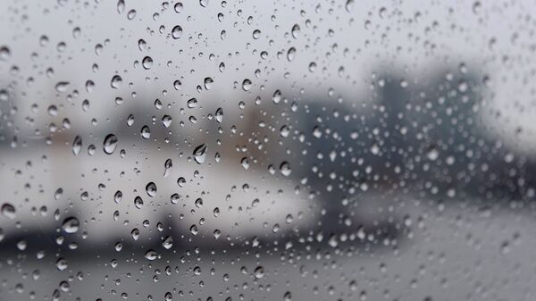 La pluie (image d'illustration) - Sputnik France