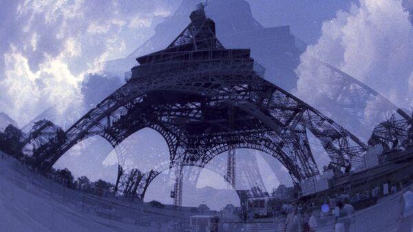 Paris, Tour Eiffel - Sputnik France