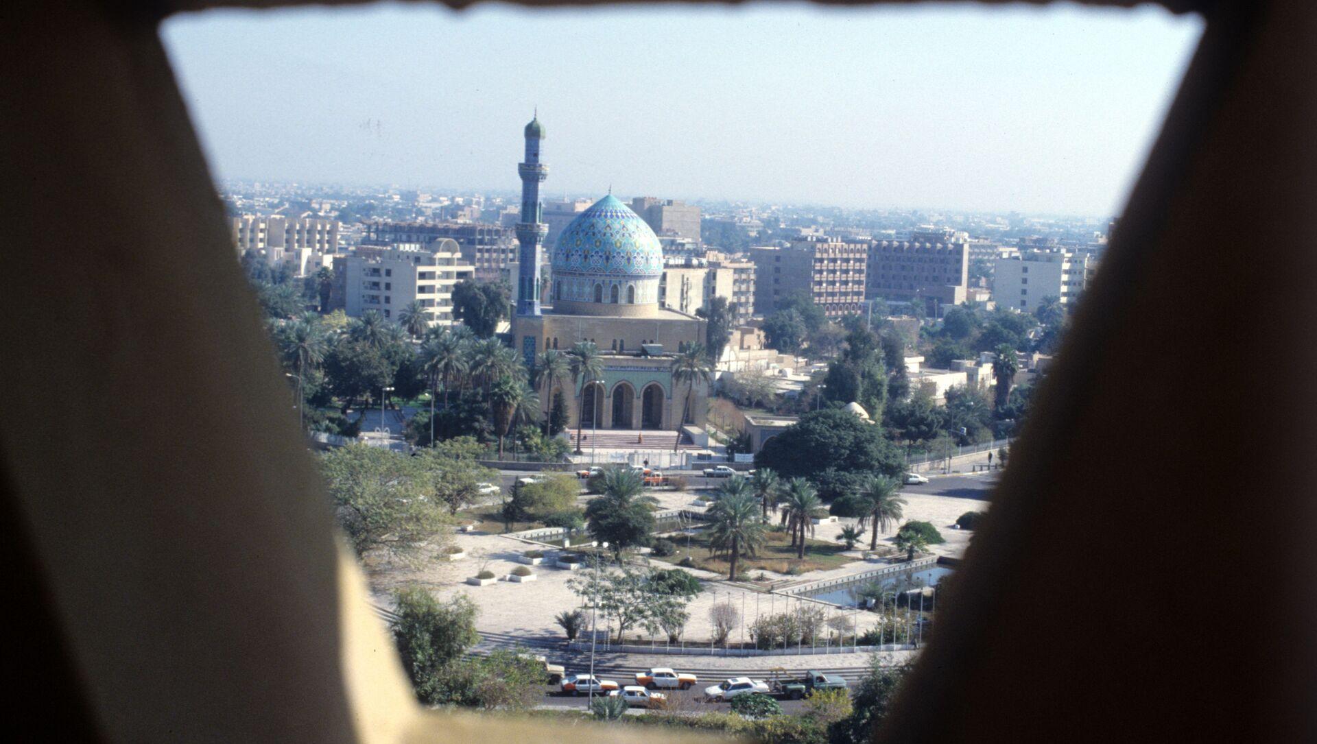 Bagdad, Irak - Sputnik France, 1920, 24.07.2021