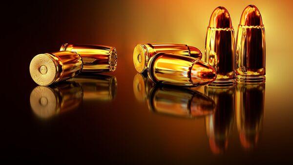 Munitions. Image d'illustration - Sputnik France