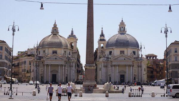 Rome (photo d'archives) - Sputnik France