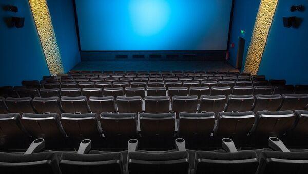Une salle de cinéma - Sputnik France