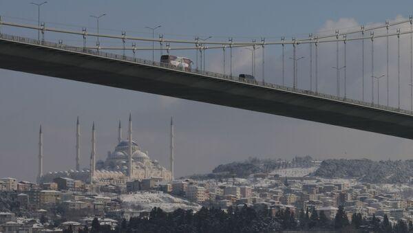 Istanbul (archive photo) - Sputnik France