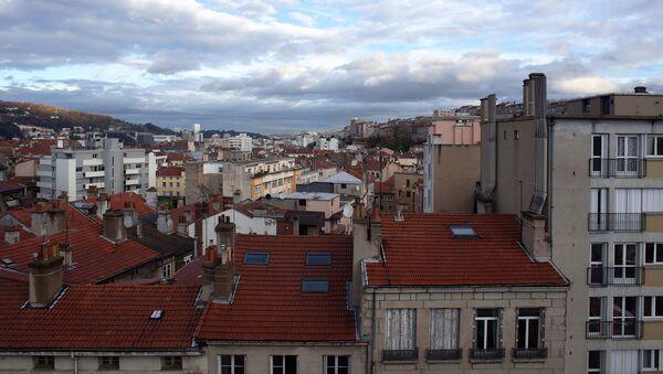 Saint-Etienne - Sputnik France