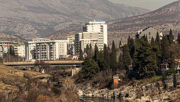 Podgorica - Sputnik France