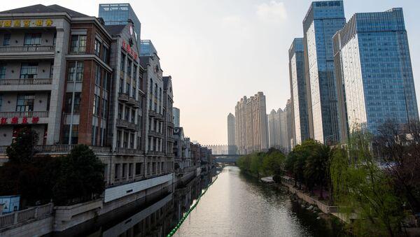 Wuhan, Chine - Sputnik France