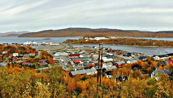 Kirkenes (archive photo) - Sputnik France