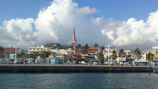 Fort de France, Martinique - Sputnik France