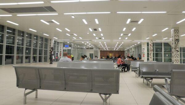 Aéroport international de Conakry - Sputnik France