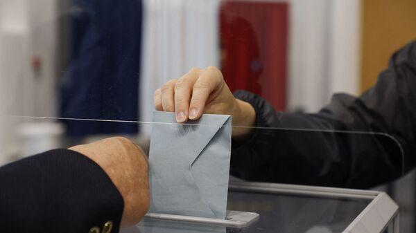 élections régionales 2021 - Sputnik France