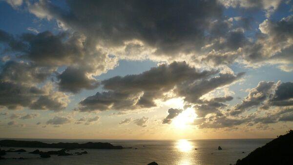 Îles d'Ogasawara (archives photo) - Sputnik France