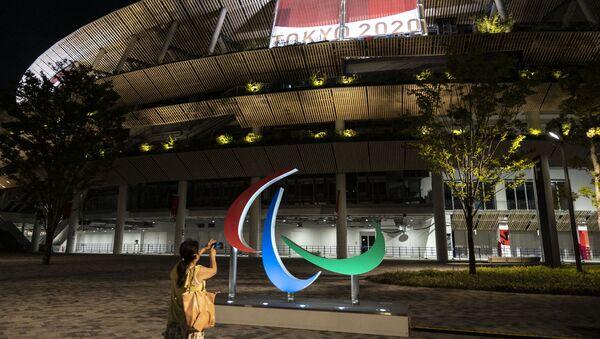 Jeux paralympiques 2020 - Sputnik France