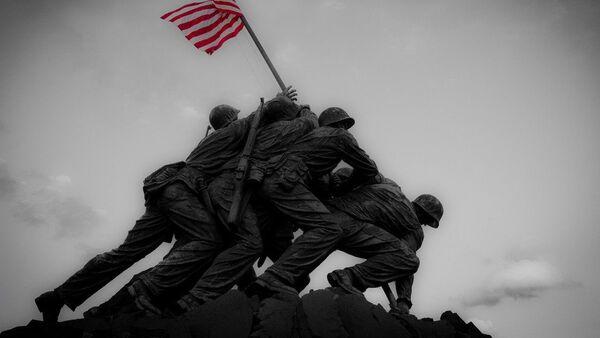 Mémorial d'Iwo Jima - Sputnik France