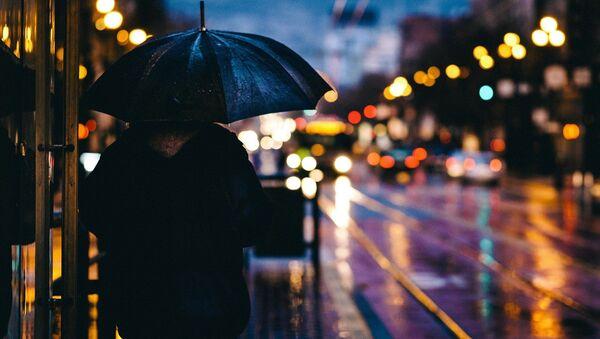 La pluie - Sputnik France