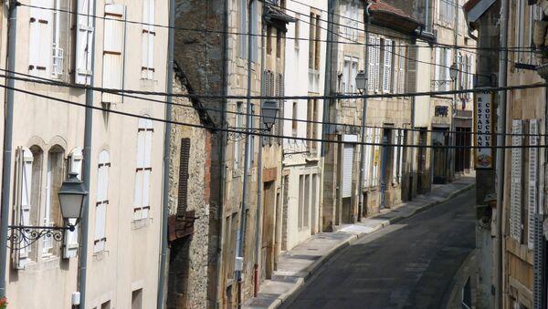 La ville de Langres, en Haute-Marne - Sputnik France