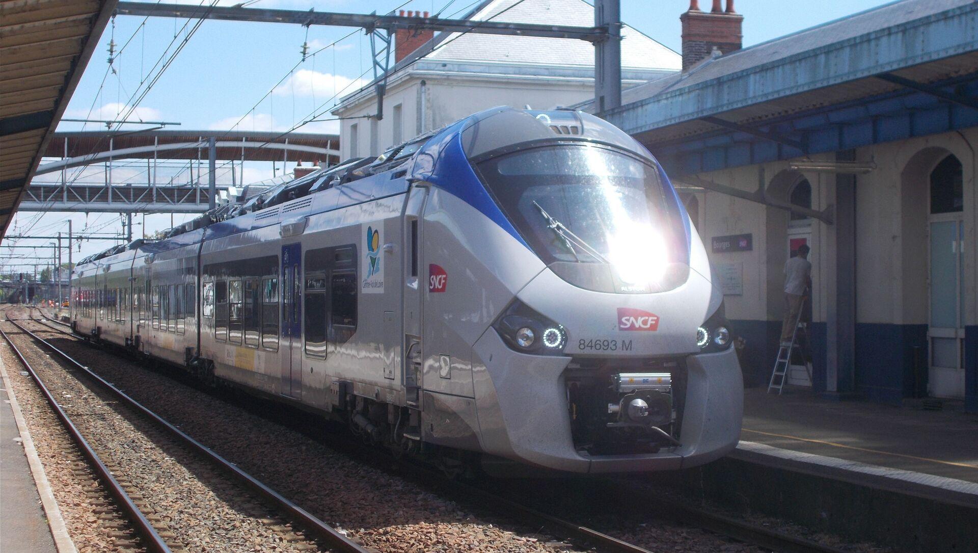 SNCF - Sputnik France, 1920, 17.09.2021