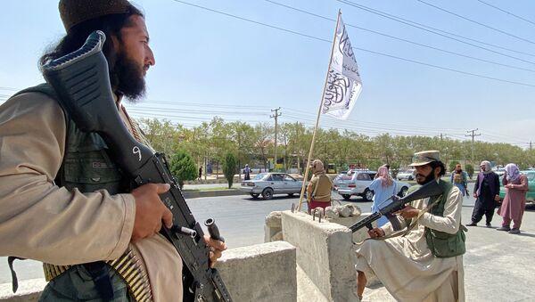 Talibans Kaboul - Sputnik France