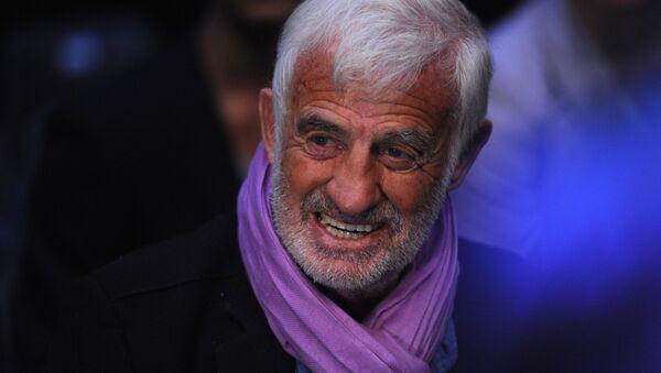 Jean-Paul Belmondo - Sputnik France