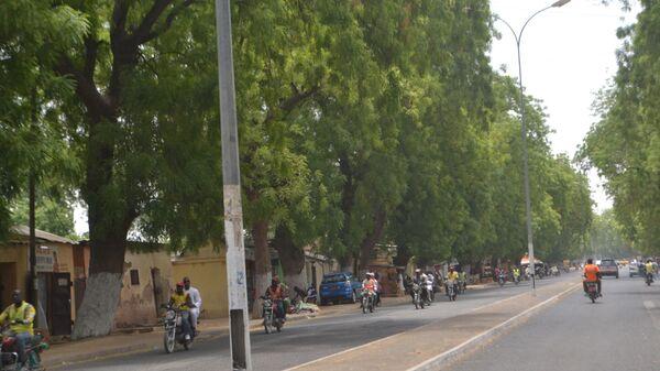 Maroua, Cameroun - Sputnik France